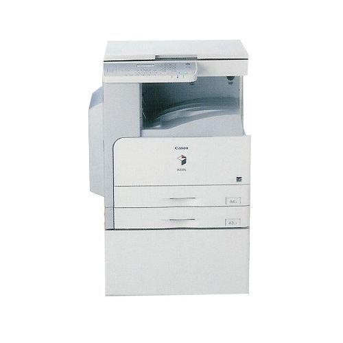 Canon IR-2420L數位多功能黑白影印機